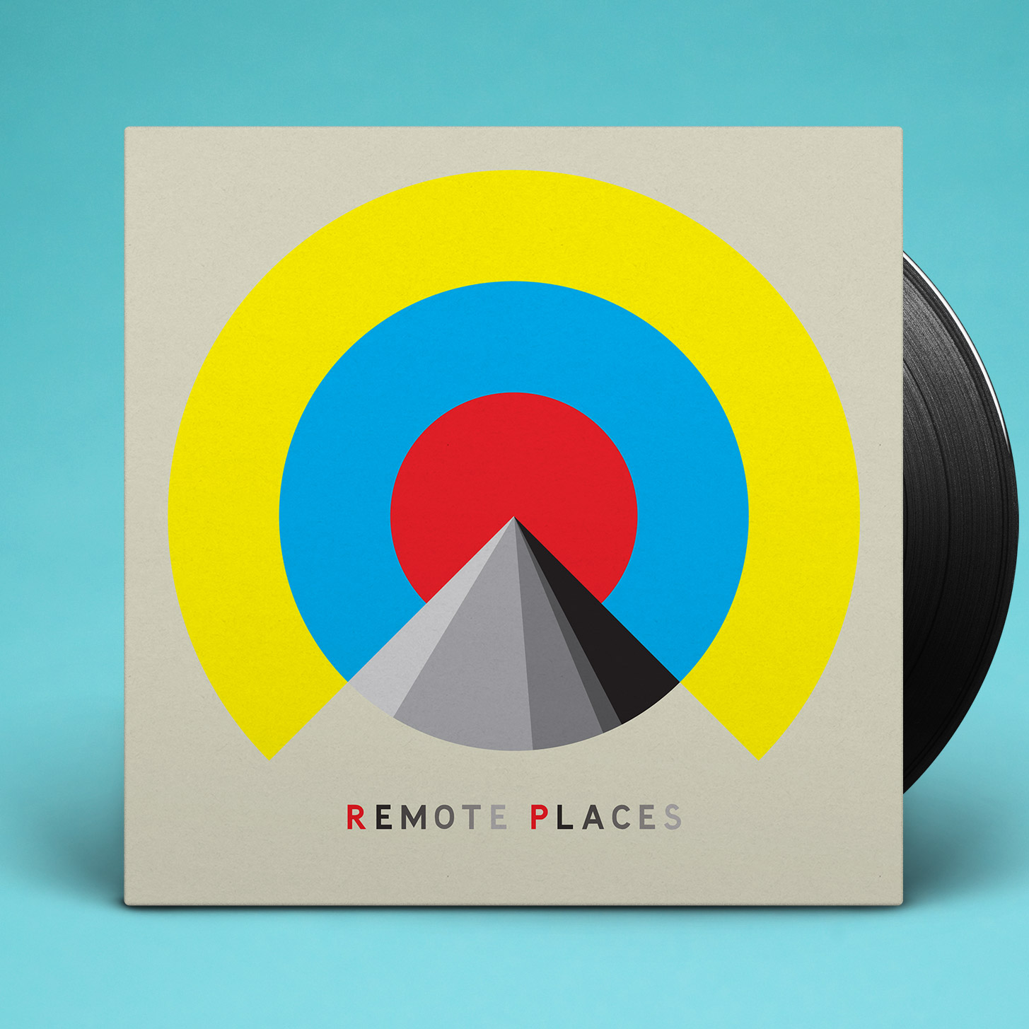 record album, Nights and Weekends by Remote Places